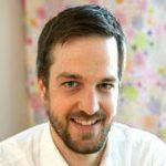 Egesta Researcher Robin Harder