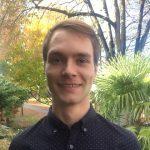 Egesta Researcher Connor Robinson