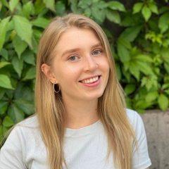 Egesta Researcher Elina Eronen